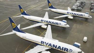 Photo of Ryanair 3 bin kişi çıkartıyor