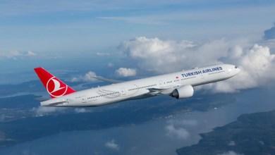 Photo of THY'den 23 Nisan'a özel uçuş