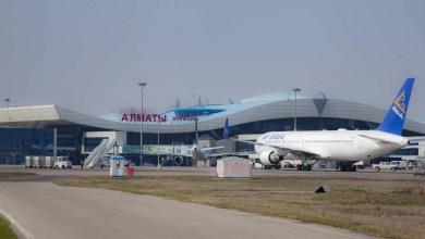 Photo of TAV'ın 15'inci havalimanı: Almatı