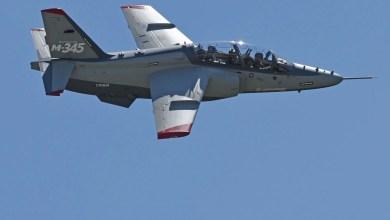 Photo of M-345 ihracata hazır