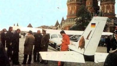 Photo of 33 yıl önce Kızıl Meydan'a Cessna 172 ile inmek