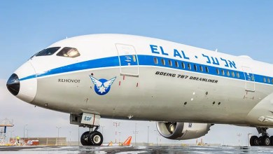 Photo of El Al İsrail-BAE seferlerine başlıyor