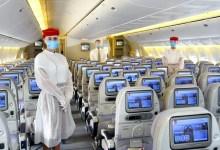 Photo of Emirates Dubai'den İstanbul'a haftada 11 uçuş yapacak
