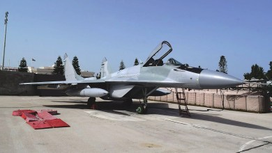 Photo of Libya'da 5 ayda 2 Mig-29 düştü