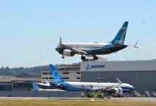Photo of 737 MAX kasım ayında tekrar hizmete dönebilir