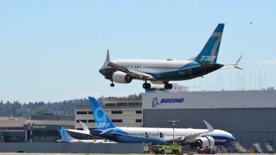 Photo of 737 MAX'in ilk test uçuşu yapıldı