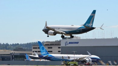 Photo of SHMG'den 737 MAX açıklaması