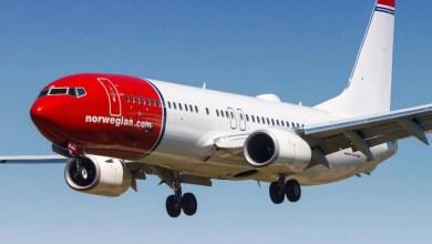 Photo of Norwegian'dan 97 adetlik Boeing uçak sipariş iptali