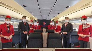 Photo of THY'nin yolcu sayısı 74 milyondan 28 milyona düştü
