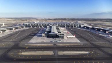 Photo of İstanbul Havalimanı'nın gözü Çin'de
