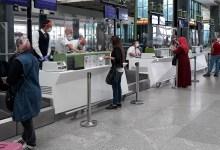 Photo of İzmir Adnan Menderes'te uçuşlar başarıyla başladı