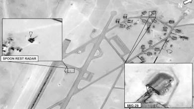 Photo of Rus uçakları Libya'da operasyonda