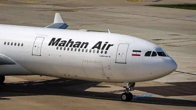 Photo of İranlı Mahan Air 1 Ağustos'ta uçmaya başlıyor