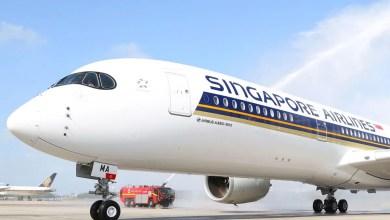Photo of Singapur uçaklarını satıp yeniden kiralayarak 1,5 milyar dolar tasarruf etti