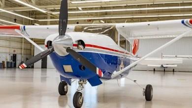 Photo of ABD Sivil Hava Devriyesinden 17 uçaklık Cessna siparişi