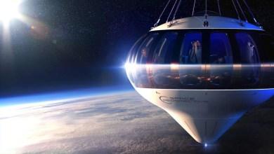 Photo of Uzay balonu ile uçuşlar başlıyor