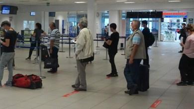 Photo of Temmuz ayında 6,2 milyon yolcu
