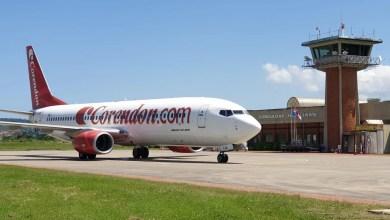 Photo of Zonguldak Havalimanı'na 2021'de THY Corendon ve SunExpress uçacak