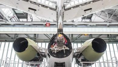 Photo of Falcon 6X ilk uçuş için gün sayıyor