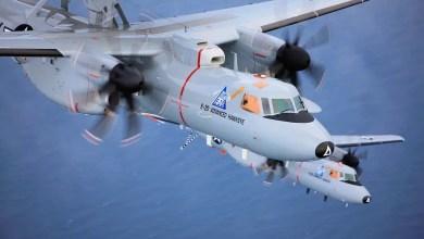 Photo of Fransa 3 adet E-2D alıyor