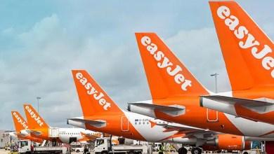 Photo of EasyJet ve TUI İngiltere 1 Ağustos'ta Türkiye'ye uçmaya başlıyor