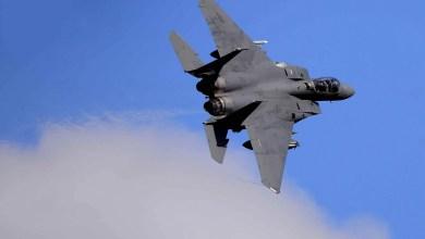 Photo of Biden döneminin ilk hava operasyonu Suriye'ye