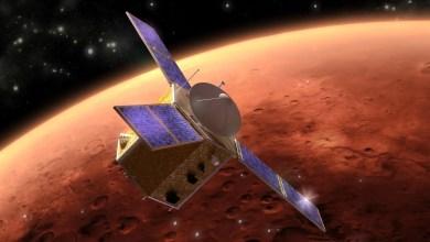 Photo of BAE Mars'a uydu yolluyor
