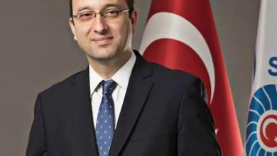 Photo of SHGM'de yeni genel müdür yardımcısı Özcan Başoğlu