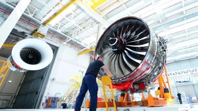 Photo of Rolls Royce 787'deki motor sorunun çözdü
