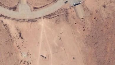 Photo of Vattiye Hava Üssü'ne Hawk bataryası