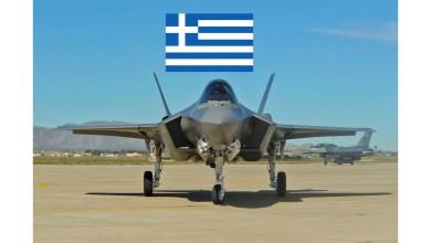 Photo of Yunanistan'ın gözü F-35'te