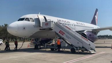 Photo of Air Macau ilk defa Türkiye'ye yolcu taşıdı