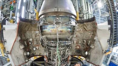 Photo of Rolls-Royce'ta hedef düşük emisyonlu motor