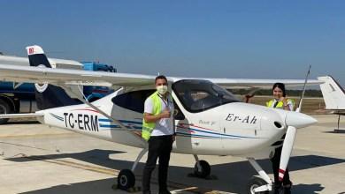 Photo of Er-Ah Çorlu uçuşlarına başladı