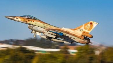 Photo of İsrail ve Almanya ortak hava tatbikatı yapacak