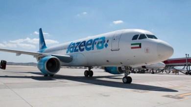 Photo of Jazeera yeniden Sabiha Gökçen Havalimanı'na yeniden uçuyor