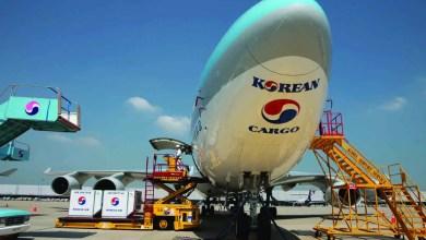 Photo of Koreli havayolları kargo taşıyarak kâr elde etti