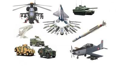 Photo of Türk savunma şirketleri dünyada kaçıncı sırada?