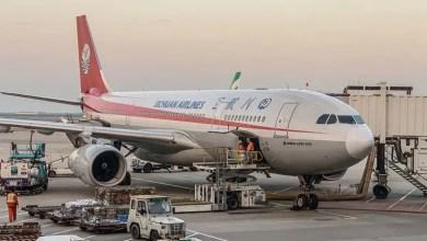 Photo of Çinli Sichuan tekrar İstanbul uçuşlarına başlıyor