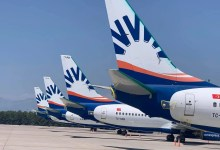 Photo of SunExpress'ten İzmir'e destek