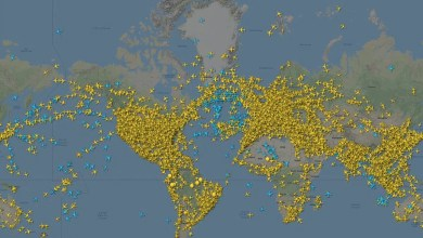 Photo of Flightradar24 sitesi hacklendi
