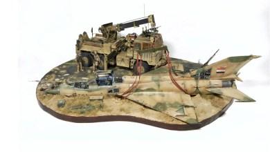 Photo of FNSS'in dijital model yarışması sonuçlandı