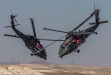Photo of Jandarma Çelik Kanatlar Sivrihisar'da böyle uçtu