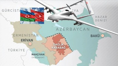 Photo of SİHA'lar Azerbaycan-Ermenistan çatışmalarında baş rolde