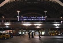 Photo of Sabiha Gökçen Havalimanı'nda yaz döneminde 4,8 milyon yolcu