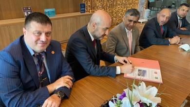 Photo of PIA İstanbul Havalimanı ile anlaşma imzaladı