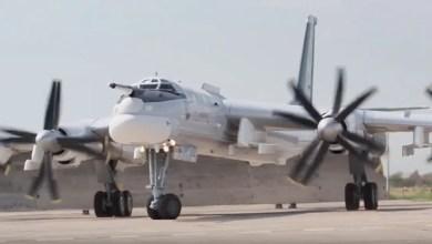 Photo of Rusların eskimeyen bombardıman uçağı