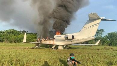 Photo of Uyuşturucuyu iş jetleriyle kaçırıyorlar