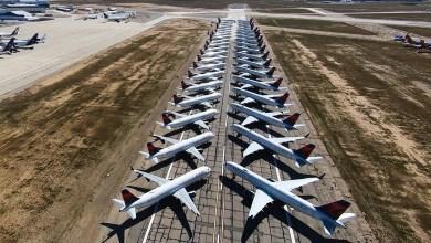 Photo of IATA: Havayollarının zararı 157 milyar dolara çıkacak