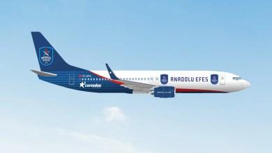 Photo of Anadolu Efes Corendon ile uçacak